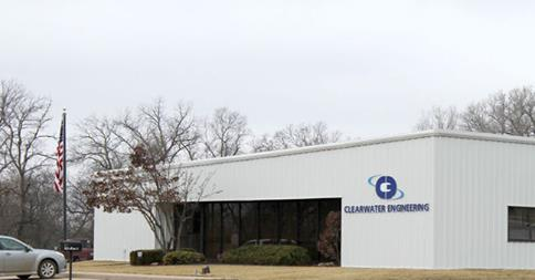 Clearwater Engineering Facility