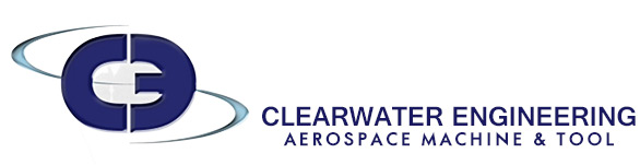 Clearwater Engineering - AEROSPACE MACHINE & TOOL